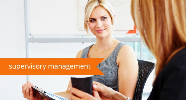 Supervisory Management Course